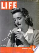 24 nov. 1941