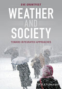 Weather and Society