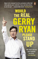 Would The Real Gerry Ryan Please Stand Up