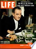 20 janv. 1958