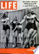 29 sept. 1952