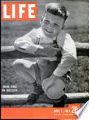 11 avr. 1949