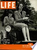 22 juil. 1946