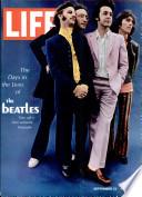 13 sept. 1968