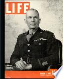 8 mars 1943