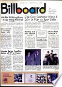 16 sept. 1967