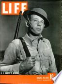 18 août 1941