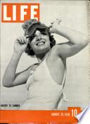 29 août 1938