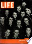 15 mars 1943