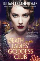 Death in the Ladies' Goddess Club