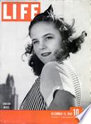 15 déc. 1941