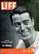 1 août 1949