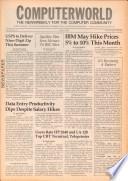 1 juin 1981