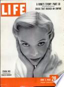 5 juin 1950