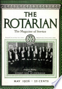 mai 1926