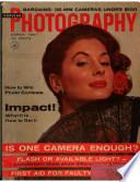 mars 1957