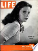 21 mars 1949