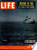 6 août 1956