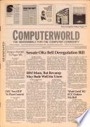 12 oct. 1981