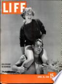 26 avr. 1948