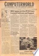 15 juin 1981