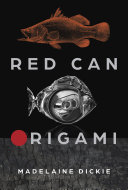 Red Can Origami