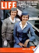 25 août 1958
