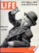 10 mars 1952