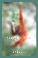 Appius and Virginia