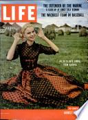 13 août 1956