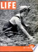 11 juil. 1938