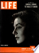 14 févr. 1949