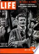 9 juin 1958