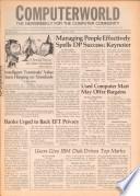31 mars 1980