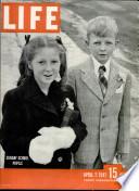 7 avr. 1947