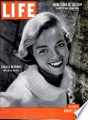 25 août 1952