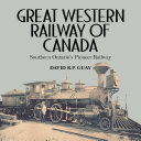 Great Western Railway of Canada
