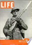 16 mars 1942