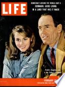 22 f�vr. 1960