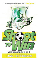 Jamie Johnson 2: Shoot to Win