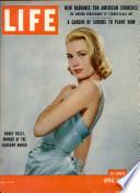 11 avr. 1955