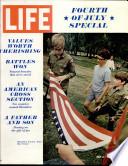 4 juil. 1970
