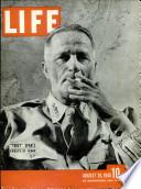20 août 1945