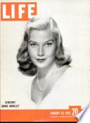 10 janv. 1949