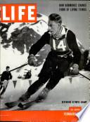 11 févr. 1952