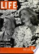 14 avr. 1947