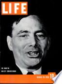 20 mars 1939