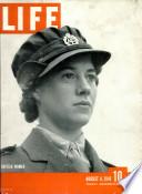 4 août 1941