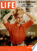 22 avr. 1957