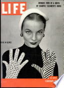 25 f�vr. 1952